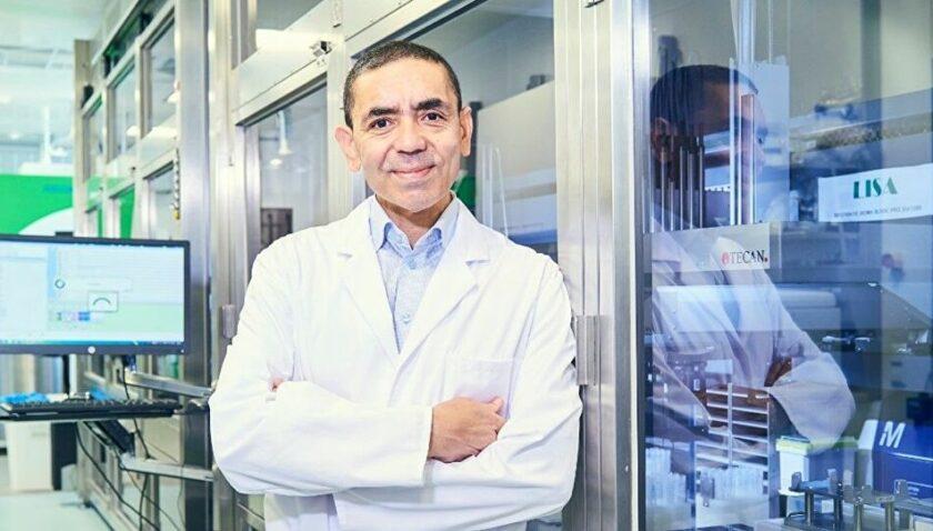 Tosyalı açıkladı: Prof. Dr. Uğur Şahin'in adı bir sokağa veriliyor