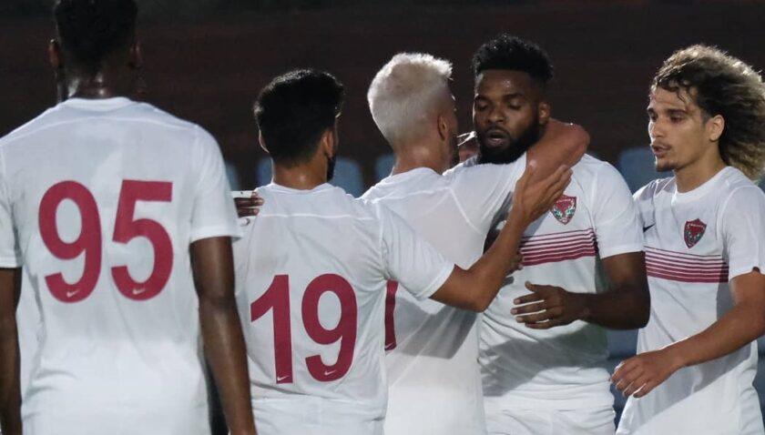 Başakşehir – Hatayspor: 2-2