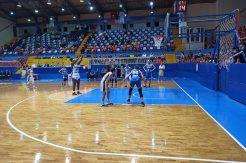 Hatayspor'dan farklı galibiyet 100-76