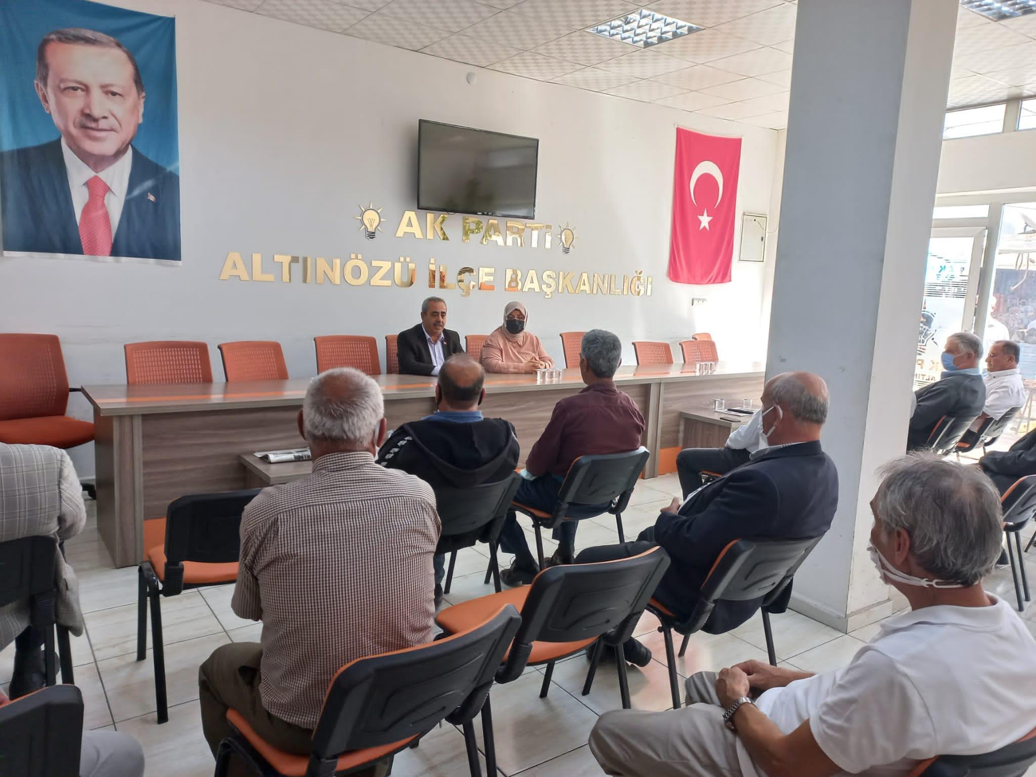 Bulanık başkanlığındaki toplantıda gündem festival