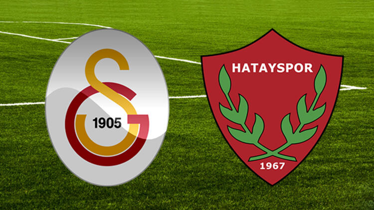 Galatasaray – Atakaş Hatayspor