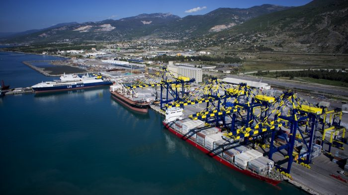 Hatay'ın ihracat ve ithalat verileri açıklandı