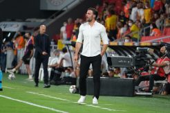 4'te 4 yapan Hatayspor, Fenerbahçe'yi gözüne kestirdi