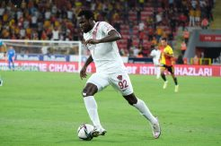 Hatayspor bu sezon ilk kez Mame Diouf'suz oynayacak!