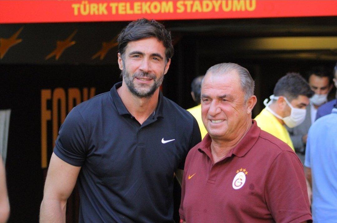 Ömer Hoca Galatasaray için hazır değil