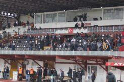 PFDK'dan Hatayspor'a 180 bin 500 TL'lik ceza!