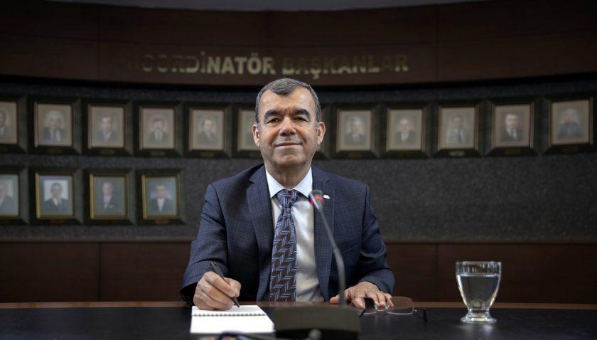 AKİB'in 9 Aylık ihracatı 11,3 milyar dolar