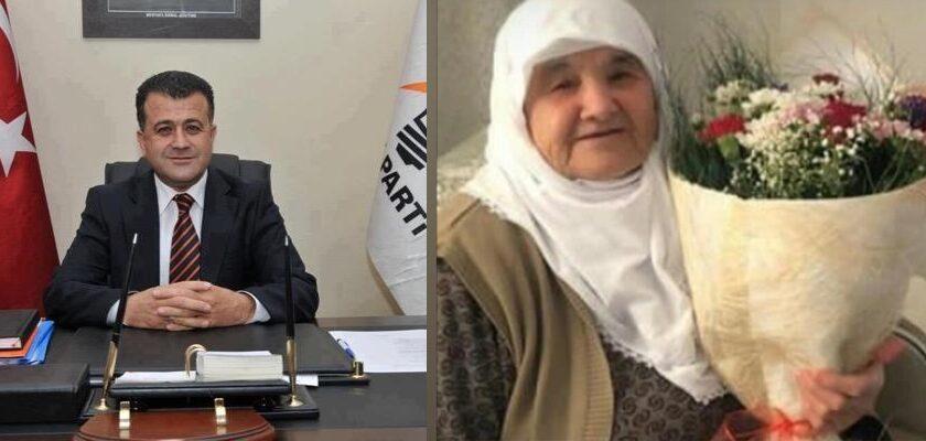 Başkan Hacıoğlu'nun acı günü!