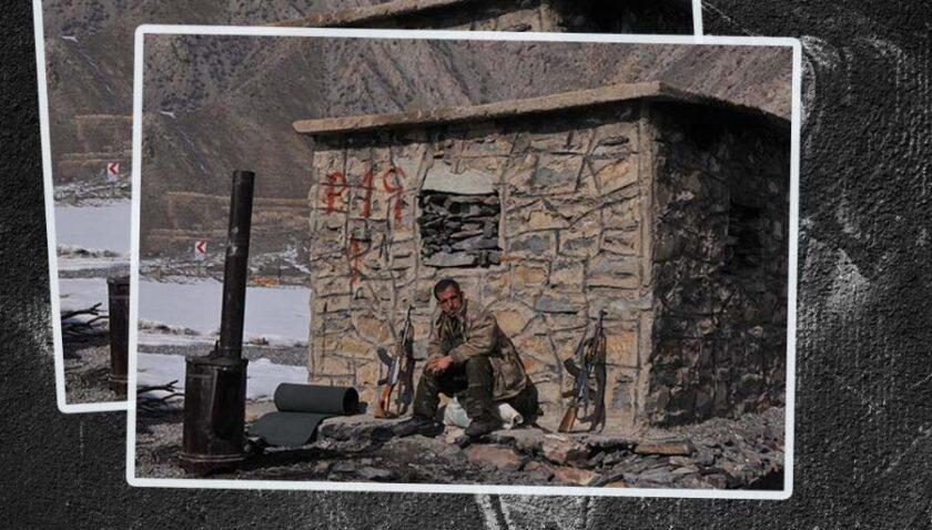 110 bin güvenlik korucusunun bölücü terörle mücadelesi