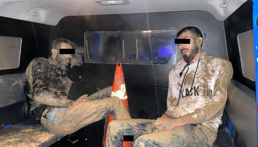 Altınözü'nde uyuşturucu operasyonu: 2 gözaltı!