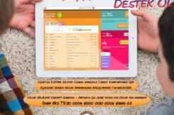 ATSO: Eğitime bir tablet de senden olsun
