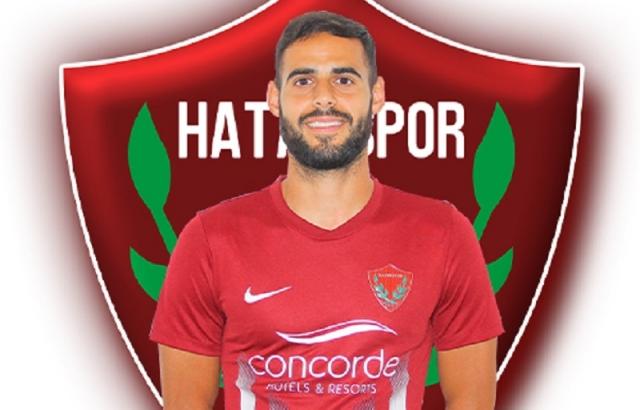 18 yaşında futbolu bıraktı, 28 yaşında Hatayspor'la Süper Lig'e çıktı
