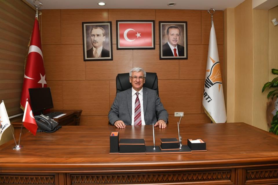"""""""Süleyman Soylu'nun yanındayız"""""""