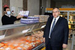 Doç. Dr. Çalışkan: Yumurta sektörü tarihinin en büyük krizlerinden birini yaşıyor!